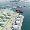 В США начали строить конкурента СПГ-мегапроекту Gorgon
