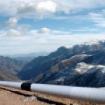 """Газ проекта """"Шах-Дениз-2"""" начал поступать в Турцию"""