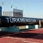 """Туркмения назвала """"Газпром"""" неплатежеспособным"""