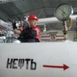 Европа может разочароваться в российской нефти Urals