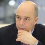 Силуанов: Внешний «шок» обошелся России в 200 млрд долларов