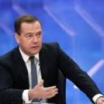 Медведев: российская экономика остается стабильной при низких ценах на нефть