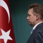 """""""Газпром"""" отразил в отчетности уменьшение """"Турецкого потока"""""""