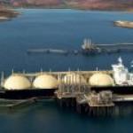 «Газпром»: «Балтийский СПГ» построят в районе морского порта Усть-Луга