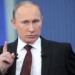 Путин призвал предприятия страны к экономии ресурсов и продлил контрсанкции