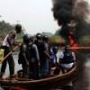 Shell выплатит Нигерии компенсацию за разлив нефти
