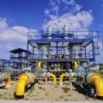 Европа ищет газ в Азии