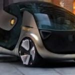 Новый электрокар от Apple появится к 2020 году