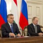 Путин: Россия дорожит репутацией надежного поставщика энергоресурсов