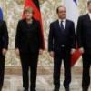 Переговоры в Минске завершены: вопросов больше, чем ответов