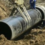 """""""Булгартрансгаз"""" и """"Трансгаз Румыния"""" построили газовый интерконнектор"""