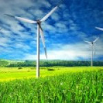 """Китай планирует довести долю """"чистой энергии"""" до 86% к середине века"""