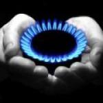 Газовый запах европейской политики