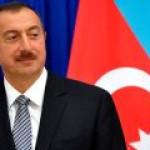 Алиев решил избавить Азербайджан от нефтяной зависимости