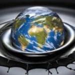 В США растет и так рекордный запас нефти в хранилищах