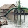 Нигерия сократила финансирование нефтяных СП