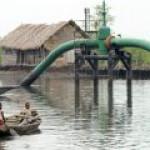 В июле Нигерия еще немного увеличила добычу нефти