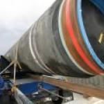 BP считает возможным привести «Северный поток» в Великобританию