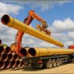 «Газпром» меняет схему работы с подрядчиками по «Силе Сибири»