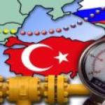 """""""Газпром"""" выделит оператору проекта """"Турецкий поток"""" крупный заем"""