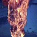 Мощный взрыв прогремел на НПЗ Exxon Mobil