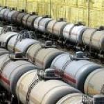 Порты РФ начинают принимать белорусские нефтепродукты