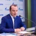 """""""Газпром энергохолдинг"""" вновь изучает возможность слияния с активами Вексельберга"""