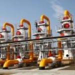 Латвия решила форсировать либерализацию газового рынка