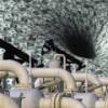 Где оседают сверхдоходы от продажи нефти и газа?