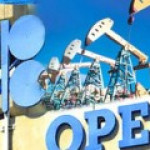 Нефть ОПЕК за сутки подорожала на 1,34 доллара