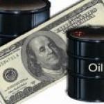 Рост цен на нефть не влияет на экономическое развитие