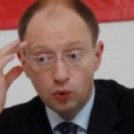 Яценюк намерен отказаться от российского газа