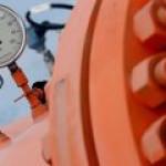 ЛНР: Газ с Украины так и не поступает