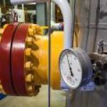 ЛНР пытается урегулировать с Киевом газовый вопрос
