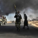В Ливии из-за атак террористов объявлено состояние форс-мажора