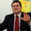 Шевчович считает достаточным для транзита объем газа в ПХГ Украины