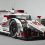 Audi рассекретила прототип гоночного электрокара R18 e-tron quattro