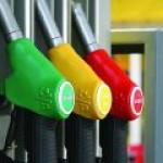 В Крыму и Севастополе бензин оказался не самым дорогим