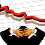 Спад российской экономики в августе замедлился