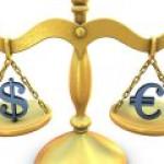 Доллар и евро к концу года могут достичь паритета