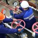 """Украина и Россия: Вынужденная щедрость """"Газпрома"""""""