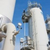 Россия снизила экспорт газа в дальнее зарубежье за 5 месяцев на 10%