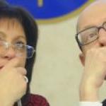 На Украине запутались в газовых хитросплетениях