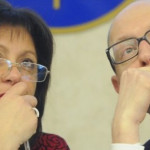 Украина хочет общаться с кредиторами конфиденциально