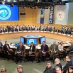 Россия может заблокировать кредиты МВФ Украине даже по новым правилам