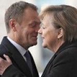 Меркель и Туск за продление санкций против России, но Европа пока не готова