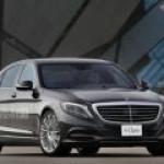 Mercedes-Benz к 2017 году представит 10 новых гибридных автомобилей