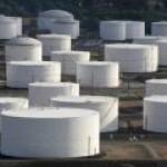 """Обвал цен на нефть возможен: полным полны """"коробочки"""""""