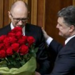 """Украина """"в полной амуниции"""" – Порошенко подписал закон о контрсанкциях"""