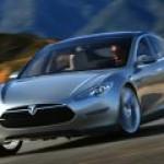 Мировой автопром переориентируется на электротягу